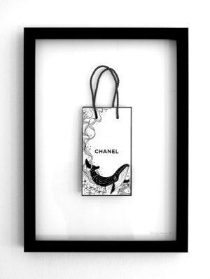 Cheeky x Chanel: Gambol