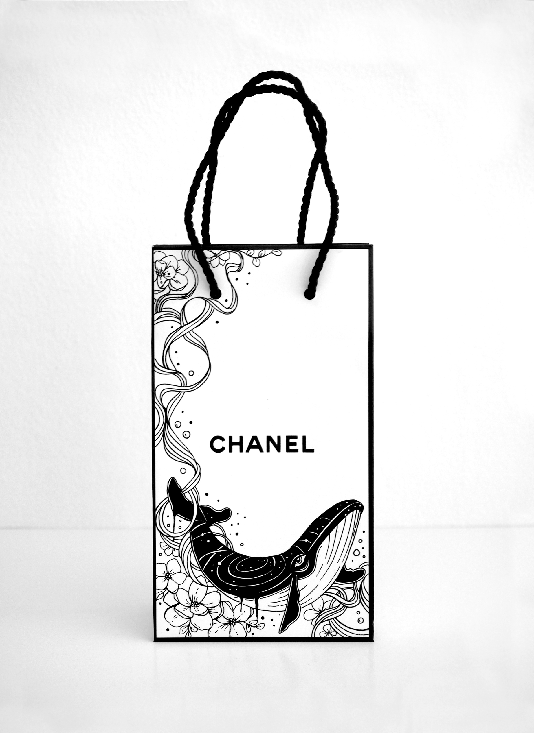 Cheeky x Chanel: Gambol
