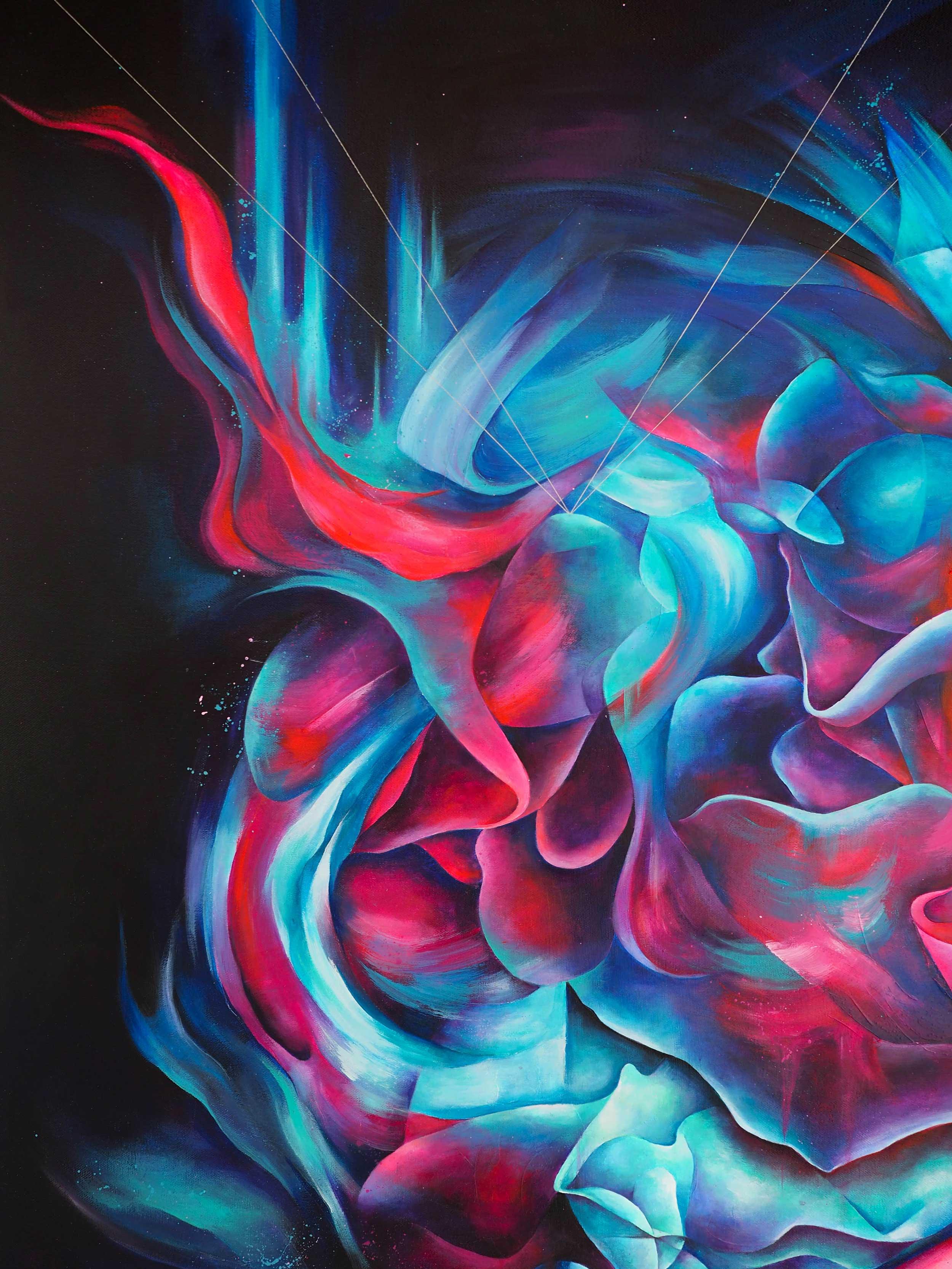 Embryonic Art